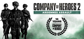 Company of Heroes 2 - Ardennes Assault tile