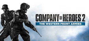 Company of Heroes 2 - The Western Front Armies tile