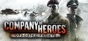Company of Heroes: Opposing Fronts tile