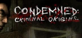 Condemned: Criminal Origins tile