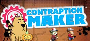 Contraption Maker tile