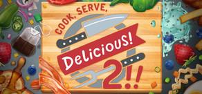 Cook, Serve, Delicious! 2!! tile