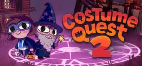 Costume Quest 2 tile