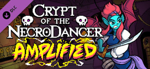 Crypt of the NecroDancer: AMPLIFIED tile