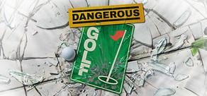 Dangerous Golf tile