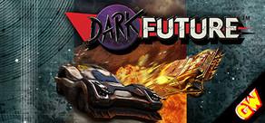 Dark Future: Blood Red States tile