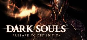 DARK SOULS: Prepare To Die Edition tile