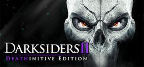 Darksiders II Deathinitive Edition tile