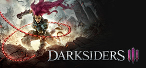 Darksiders III tile