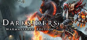 Darksiders Warmastered Edition tile