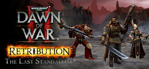 Dawn of War II: Retribution - The Last Stand tile