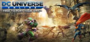 DC Universe Online tile