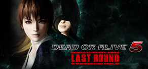 DEAD OR ALIVE 5 Last Round: Core Fighters tile