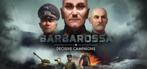 Decisive Campaigns: Barbarossa tile