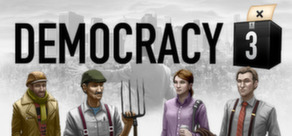 Democracy 3 tile