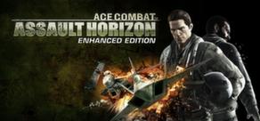 Ace Combat Assault Horizon - Enhanced Edition tile