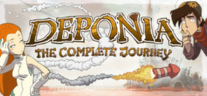 Deponia: The Complete Journey tile
