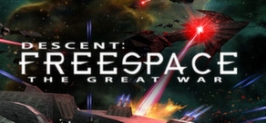 Descent: FreeSpace - The Great War tile