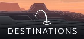 Destinations tile