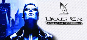 Deus Ex: Game of the Year Edition tile
