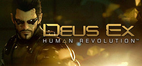 Deus Ex: Human Revolution tile