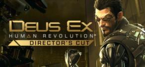 Deus Ex: Human Revolution - Director's Cut tile