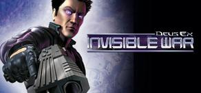 Deus Ex: Invisible War tile