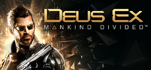 Deus Ex: Mankind Divided tile
