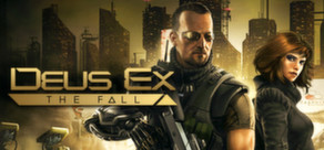 Deus Ex: The Fall tile