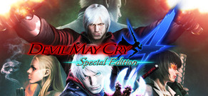 Devil May Cry 4 Special Edition tile