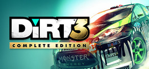 DiRT 3 Complete Edition tile
