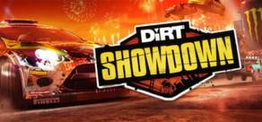 DiRT Showdown tile