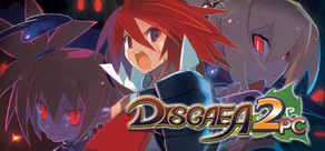 Disgaea 2 PC tile