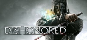 Dishonored tile