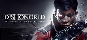 Dishonored: Death of the Outsider tile