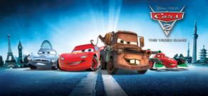 DisneyoPixar Cars 2: The Video Game tile