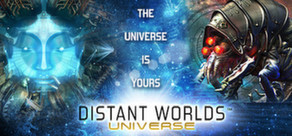 Distant Worlds: Universe tile