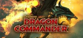 Divinity: Dragon Commander tile