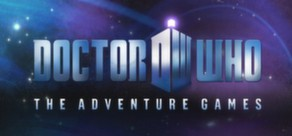 Doctor Who: The Adventure Games tile