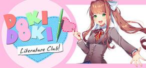 Doki Doki Literature Club! tile