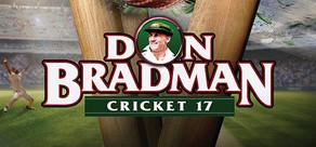 Don Bradman Cricket 17 tile