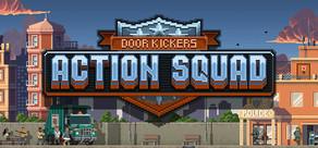 Door Kickers: Action Squad tile