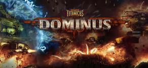 Adeptus Titanicus: Dominus tile