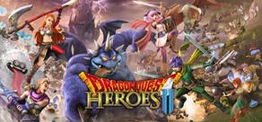 Dragon Quest Heroes II tile