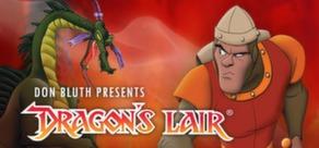 Dragon's Lair tile