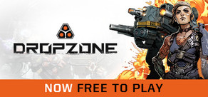 Dropzone tile