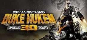Duke Nukem 3D: 20th Anniversary World Tour tile