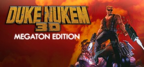 Duke Nukem 3D: Megaton Edition tile