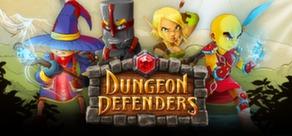 Dungeon Defenders tile