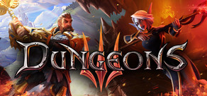 Dungeons 3 tile